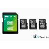 Goodram 64GB SD micro (SDXC Class 10 UHS-I U3) (M3AA-0640R11-DD) memória kártya adapterrel