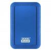 """Goodram 6.3cm (2,5"""") 320GB USB 3.0 DataGO blau HDDGR-03-320"""
