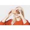 Google Cardboard Virtuális Valóság szemüveg VR 3D Googles VR Szemüveg Samsung Gear VR DIY
