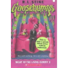 Goosebumps: Night of the Living Dummy #2