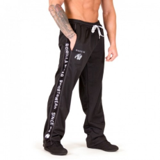 Gorilla Wear Functional Mesh nadrág (Fekete/fehér)