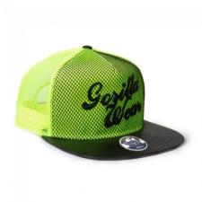 GORILLA WEAR MESH CAP NEON LIME (NEON LIME) [Egy Méret] férfi edzőruha