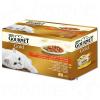 Gourmet Gold változatok 4 x 85 g - Finomságok kompozíciója