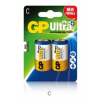 GP BATTERIES GP 14AUP 1,5V C LR14 Ultra Plus alkáli elem 2db / csomag