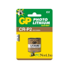 GP BATTERIES GP CR-P2 Lithium fotó elem