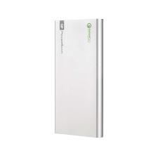 GP külső akkumulátor, univerzális vésztöltő (powerbank) 10000mAh, ezüst (FP10MB QC 2.0) power bank
