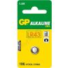 GP LR43/V12GA/D186A/LR62/AG12  alkáli gombelem