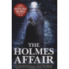Graham Moore The Holmes Affair