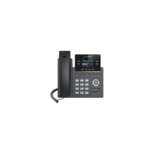 Grandstream IP telefon, GRP2612, 2-line Carrier-grade, HD színes LCD kijelző egyéb hálózati eszköz