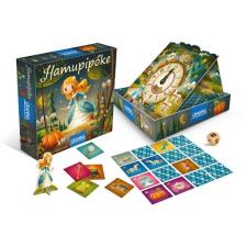 Granna Hamupipőke társasjáték társasjáték