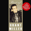 GRANT MILLER - Best Of CD