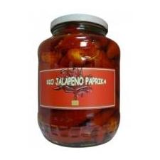 Grapoila bio Jalapeno paprika 2000 ml biokészítmény