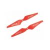 Graupner SJ Graupner COPTER Prop 10x4 légcsavar (2 db) - piros