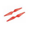 Graupner SJ Graupner COPTER Prop 9x4 légcsavar (2 db) - piros