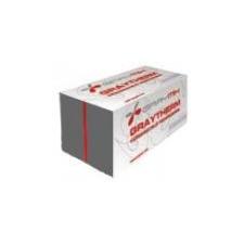 Graymix Graytherm EPS80 Grafitos hőszigetelő lemez 10cm /m2 építőanyag