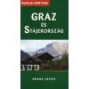 Graz és Stájerország útikönyv - Booklands 2000