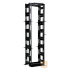 Great Lakes CMR-45U-M6 45U 600 x 533mm Cable Management rack állvány