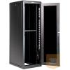 """Great Lakes GL37E-6080G-BL 37U 600 x 800 19""""-os álló rack szekrény"""