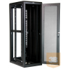 """Great Lakes GL42E-60100-MM-BL 42U 600 x 1000 19""""-os álló rack szekrény"""