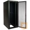"""Great Lakes GL42ES-60120-MSM-BL 42U 600 x 1200 19""""-os szerver rack szekrény"""