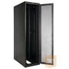 """Great Lakes GL47ES-80120-MSM-BL 47U 800 x 1200 19""""-os szerver rack szekrény"""