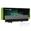 Green Cell Dell  Latitude E4300 Notebook akkumulátor 6600mAh Li-ion