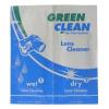 Green Clean Lens Cleaner - nedves/száraz kendők szemüveg, objektív, tablet, képernyő tisztításhoz