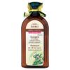 Green Pharmacy sampon minden hajtípusra 350 ml