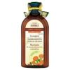 Green Pharmacy sampon normál és zsíros hajra 350 ml
