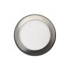 Greenlux GXDW106 - LED Beépíthető lámpa VEGA ROUND LED/12W/230V