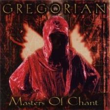 GREGORIAN - Masters Of Chant CD egyéb zene