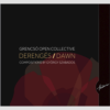 Grencsó Open Collective Derengés / Dawn (CD)