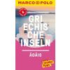 Griechische Inseln (Ägais) - Marco Polo Reiseführer