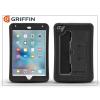 GRIFFIN Apple iPad Mini 4 ütésálló védőtok - Griffin Survivor Slim - black