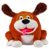 Grimasz Pajtik kutyus plüssfigura - 30 cm