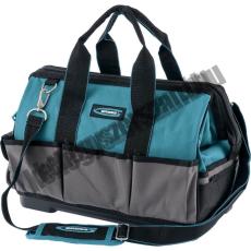 GROSS Professional szerszámos táska 26 rekesz, erõsített