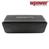 GS805 2.1 Bluetooth hangszóró, FM rádió, kihangosító, fekete