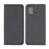 GSMOK Flip Tok Mágneses Samsung M315 Galaxy M31 Fekete Telefontok