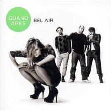 GUANO APES - Bel Air CD egyéb zene