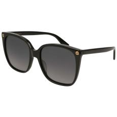 Gucci GG0022S 007 Polarized