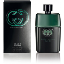 Gucci Guilty Black EDT 90 ml parfüm és kölni