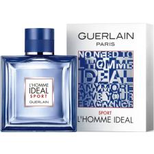 Guerlain L'Homme Ideal Sport EDT 100 ml parfüm és kölni