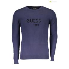 GUESS JEANS férfi pulóver kék WH2-M73R07Z0990_G720