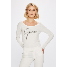 GUESS JEANS - Pulóver - fehér - 1312674-fehér
