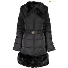 Guess marciano női kabát fekete WH2-84G3748912Z_JBLK
