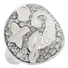 Guess Nőigyűrű Guess UBR41001-S (18 Méret) gyűrű