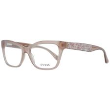 Guess szemüvegkeret GU2622 057 54 Guess szemüvegkeret GU2622 057 54 női rózsaszín női szemüvegkeret