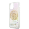 Guess tok Rózsaszín (GUHCN61LGIRGP) Apple iPhone 11 készülékhez