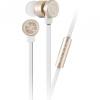 Guess Wire dugós fülhallgató jack konektorral - fehér