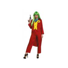 Guirca Női jelmez - Joker Méret - felnőtt: L jelmez